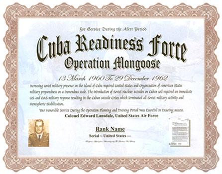 U.S. Military Medals, Insignia and Uniform Decorations Web Sites